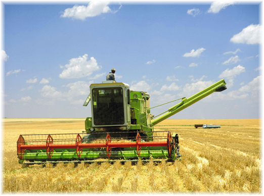 Free State Agri provides the perspective from commercial agriculture