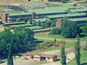 ARC research facilities in Potchefstroom